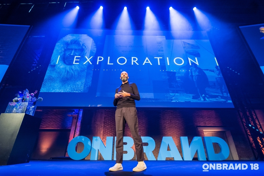 Overheard at OnBrand '18: What the experts are saying about the state of branding