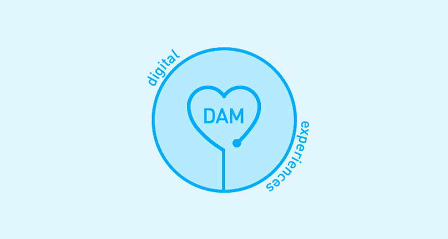 DAM in the DX [1/4]: Crafting amazing digital experiences with DAM