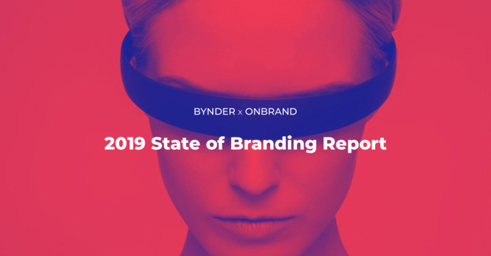 2019 State of Branding Report: key findings into the thoughts and challenges of the modern marketer