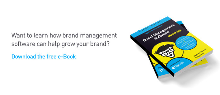 EN Brand Management Dummies