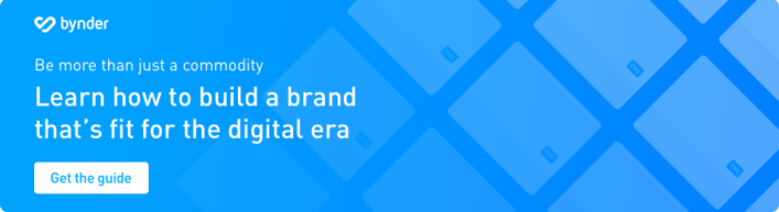 Global brand building blog cta