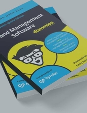 Brand management software for dummies