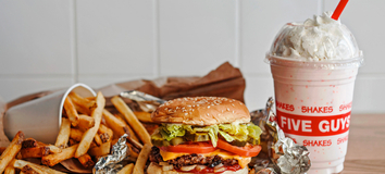 Fiveguys image 1