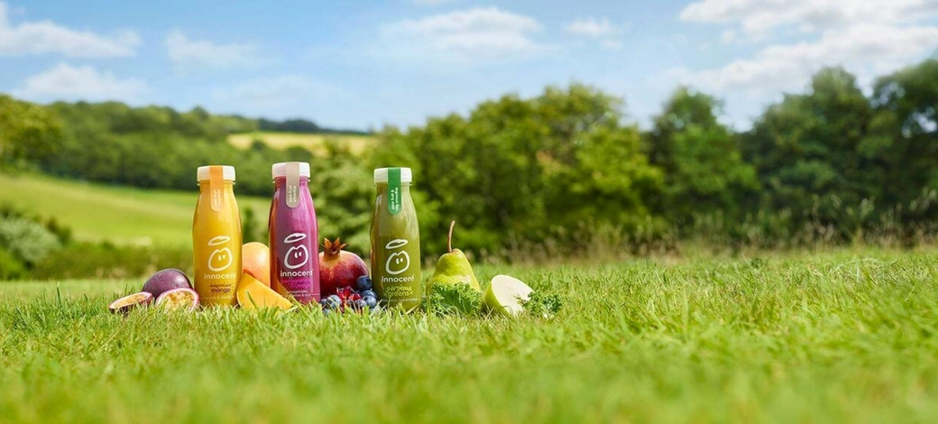 Quote Case Study innocent drinks