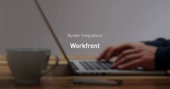 Bynder integrates with workfront thumbnail