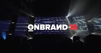 Onbrand 18 official aftermovie thumbnail