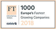 Ft 1000 eu fast growing 2018