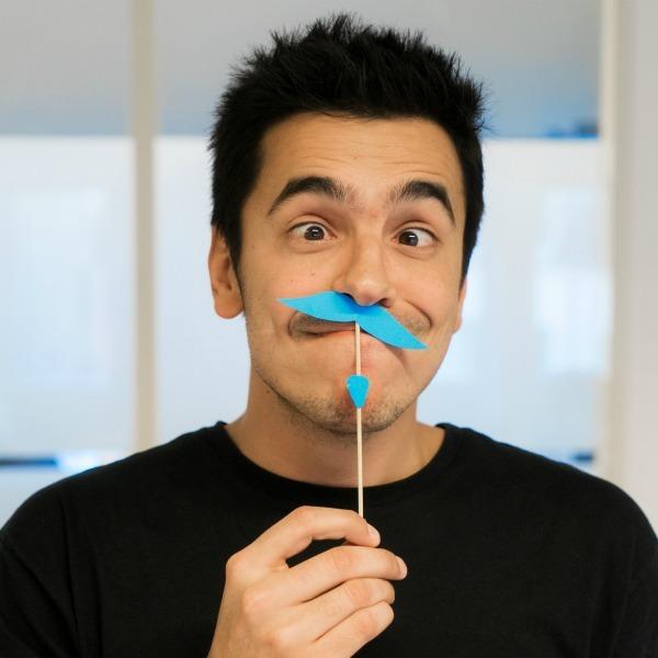 Movember-Daniel