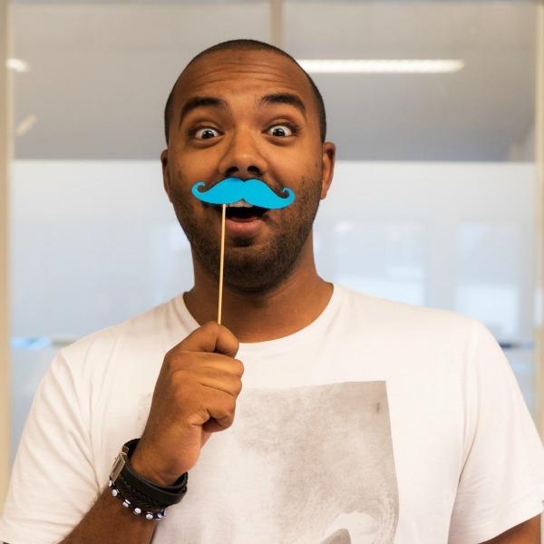Movember-Mustafa