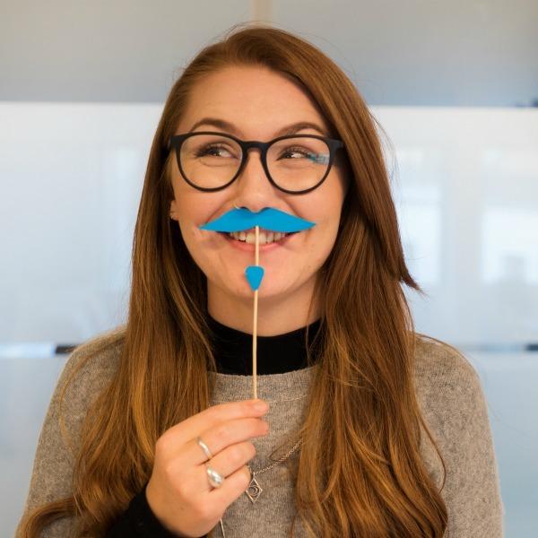 Movember-Nikki