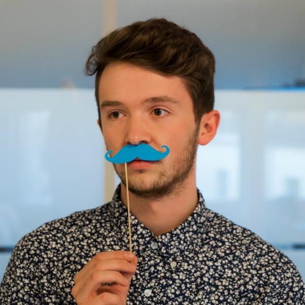 Movember-Richi