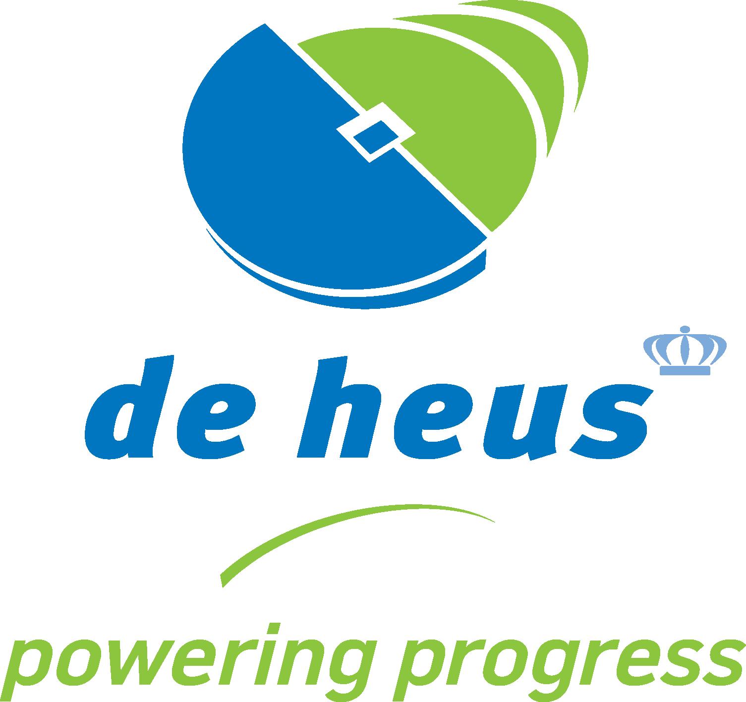 Deheus logo
