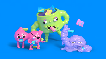 Do you have hidden monsters harming your brand's potential?