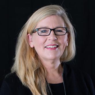 Marianne Spaans